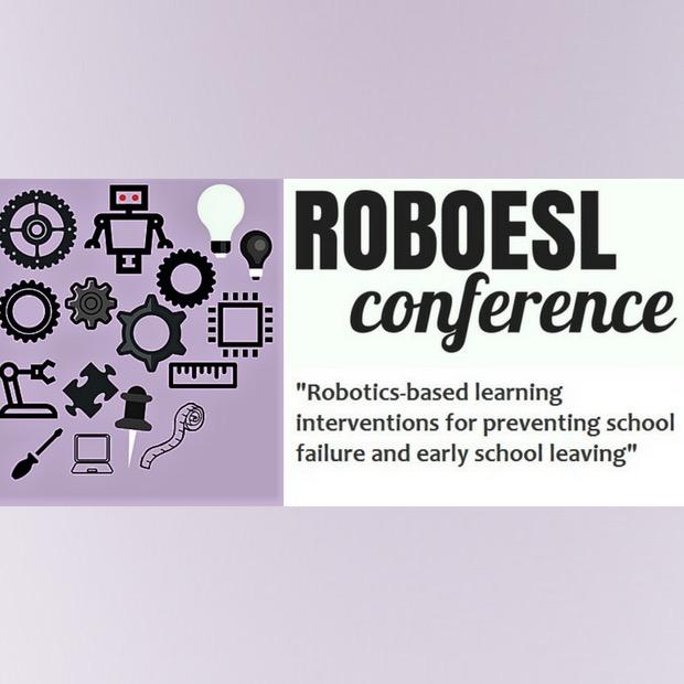 EURoboticsWeek - The ROBOESL international conference on